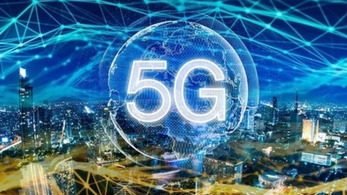 我国5G网络用户数超1.6亿