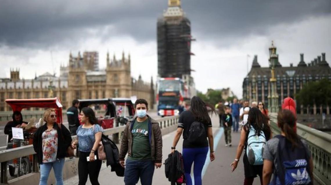 英国政府确认将如期实施解封