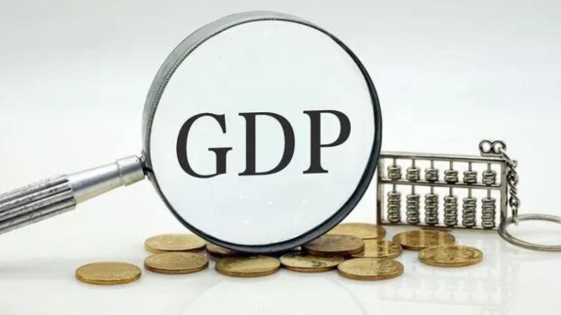 国内上半年GDP同比增长12.7%