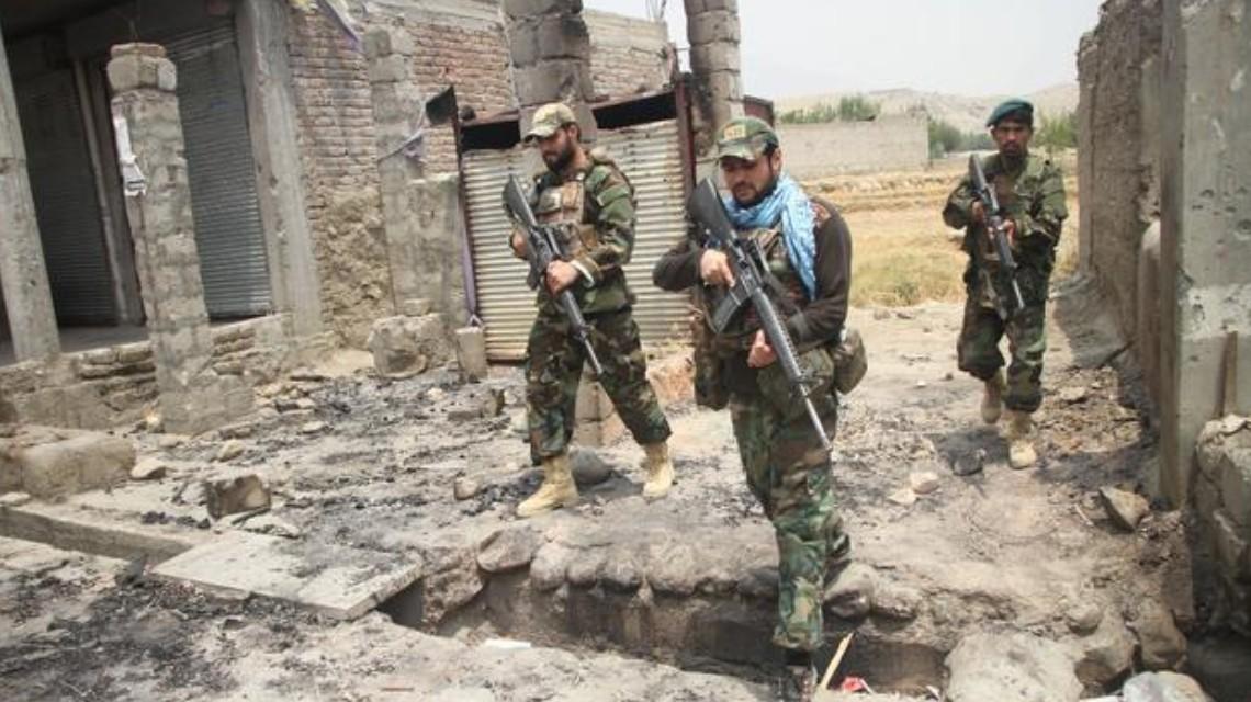 塔利班提出停火条件