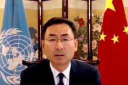 中方支持阿根廷对马岛主权正当要求