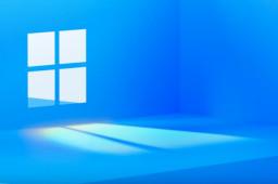微软正式推出Windows 11系统