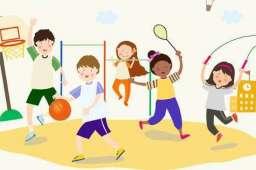 体育法修订草案:学校必须设体育课