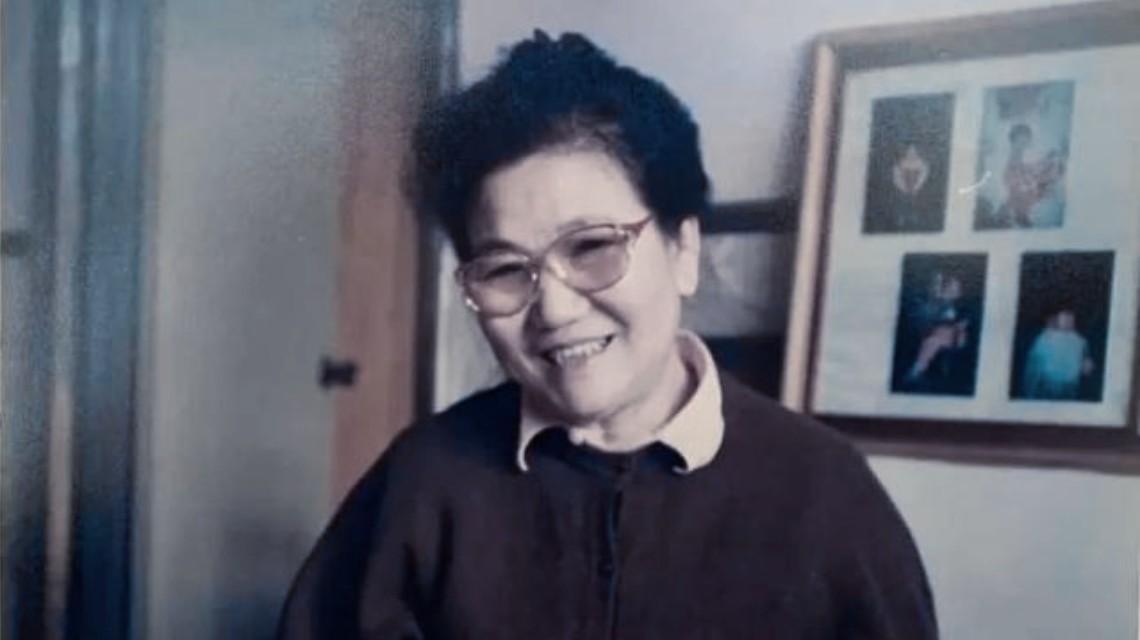 赵丽蓉逝世21周年